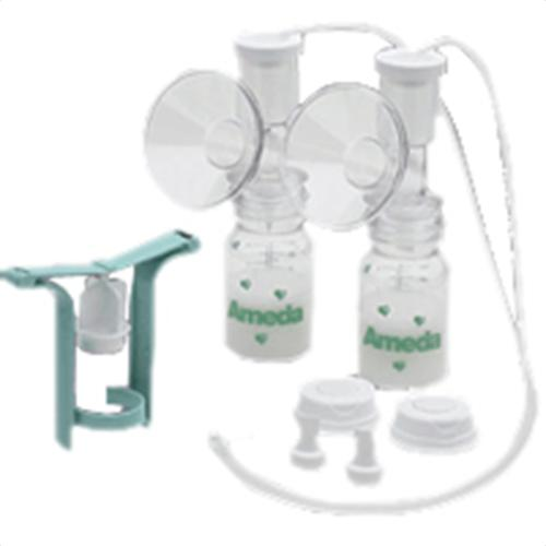 Find the stores near you to get Ameda Breast Pumps. Contact us for more information.
