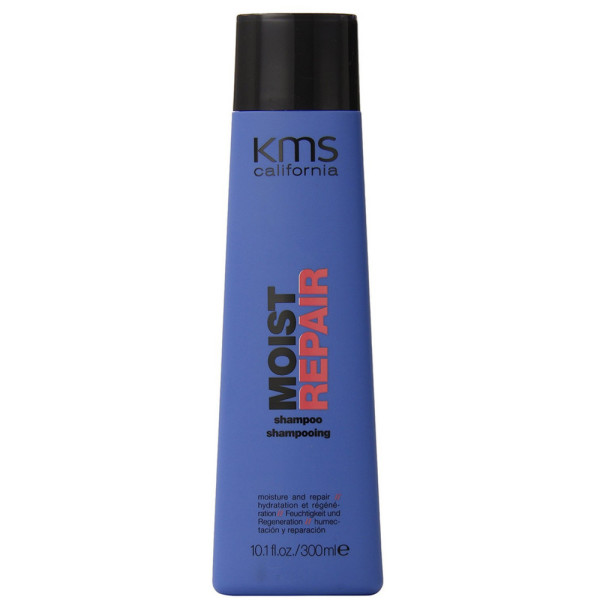 Kms California Moist Repair Shampoo 10.1 oz 1570490