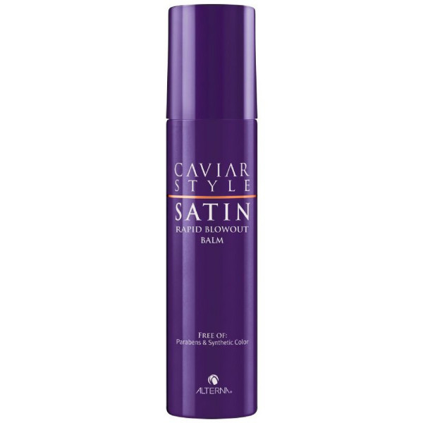 Alterna Caviar Style Santin Rapid Blowout Balm 5 oz 1547415