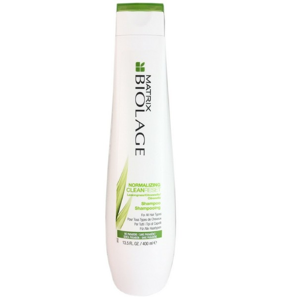 Matrix Biolage Normalizing Clean Reset Shampoo 13.5 oz 1428940