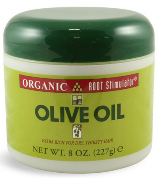 Organic Root Stimulator Olive Oil, 8 oz 1386375