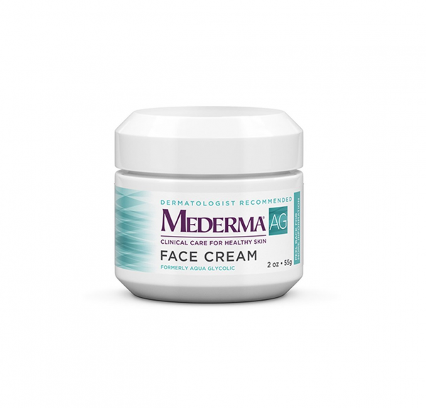 Mederma AG Face Cream 2 oz 1308590