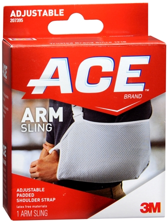 Image of ACE Arm Sling One Size 1 Each
