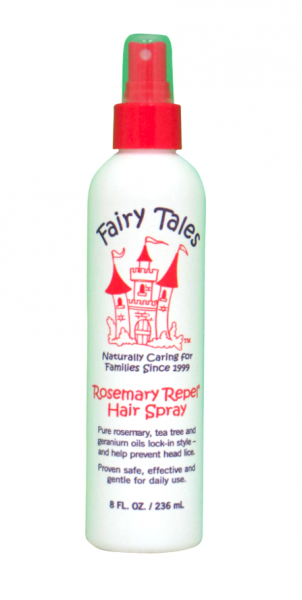 Fairy Tales Rosemary Repel Hair Spray, 8 oz 1384735