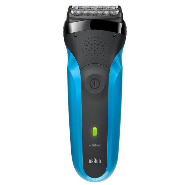 Braun Series 3 Wet & Dry Electric Shaver 1 ea 1562980