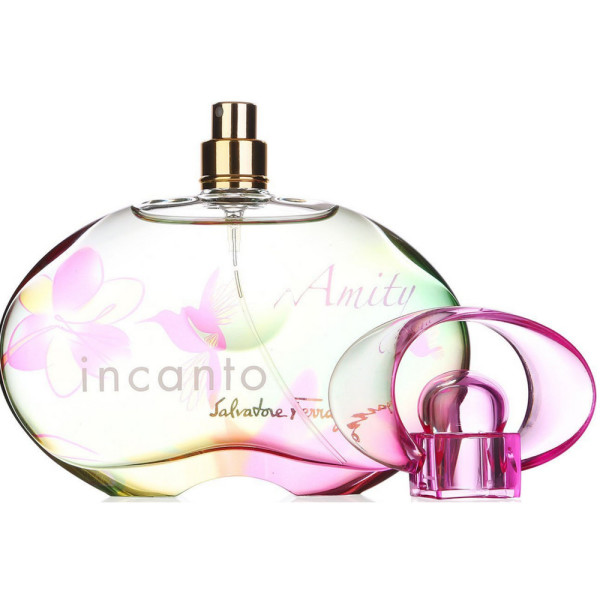 Incanto Amity by Salvatore Ferragamo Eau de Toilette Natural 1481440