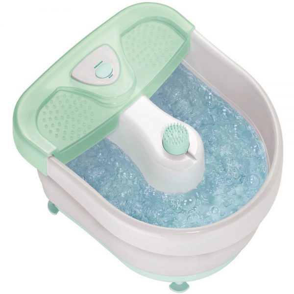 Conair Foot Spa with Massaging Bubbles & Heat 1 ea 1454205
