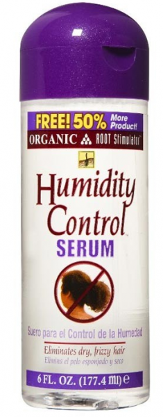 Organic Root Stimulator Humidity Control Serum, 6 oz 1386295