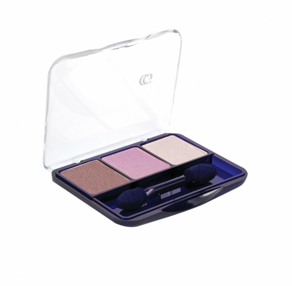 CoverGirl  Eye Enhancers 3 Kit Shadow, Dance Party [125] 1 e 1352980