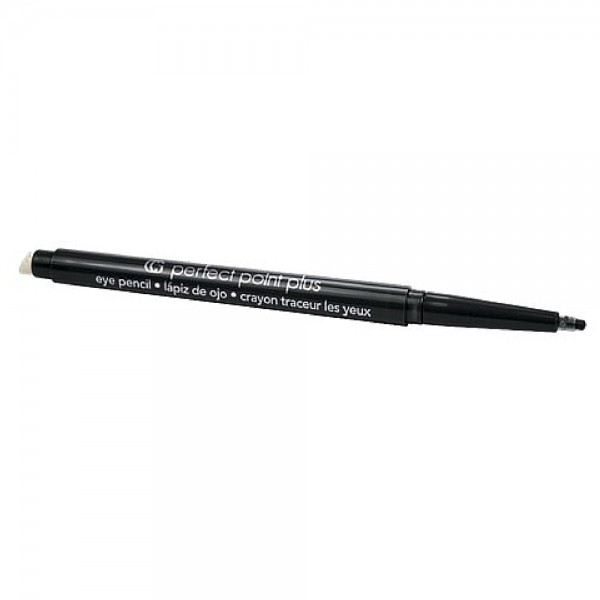 CoverGirl Perfect Point Plus Self Sharpening Eye Pencil, Bla 1336405