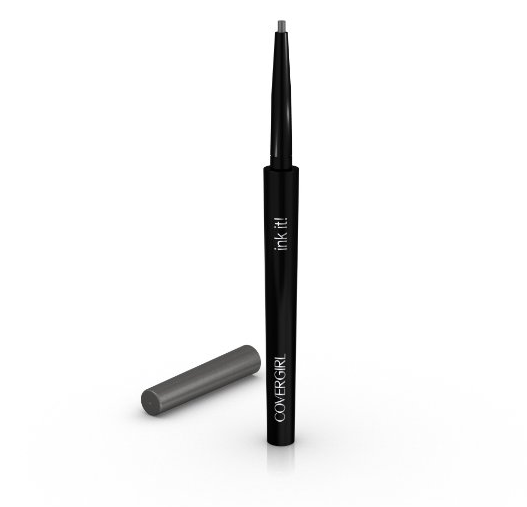CoverGirl Ink It! by Perfect Point Plus Eyeliner, Charcoal I 1407625