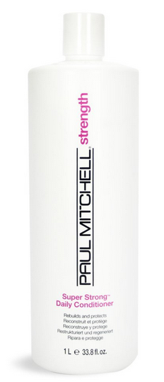 Paul Mitchell Super Strong Daily Conditioner, 33.8 oz 1392195