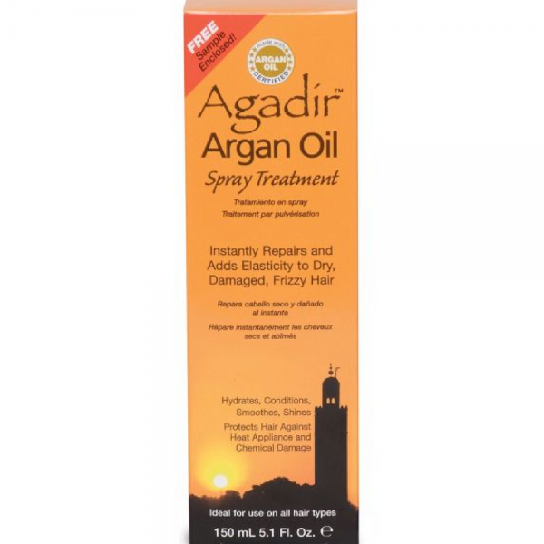 Agadir Argan Oil Spray Treatment, 5.1 oz 1395840