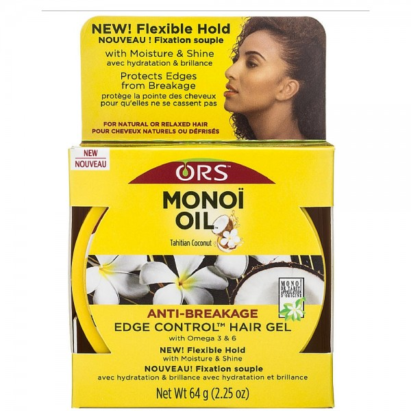 ORS Organic Root Stimulator Monoi Anti-Breakage Edge Control 1434050