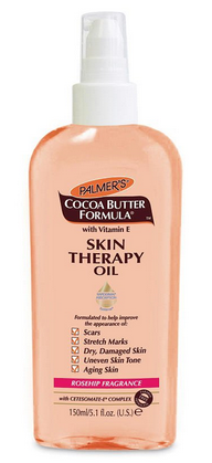 Palmer's Cocoa Butter Formula Skin Therapy Oil Rosehip Fragr 1307190