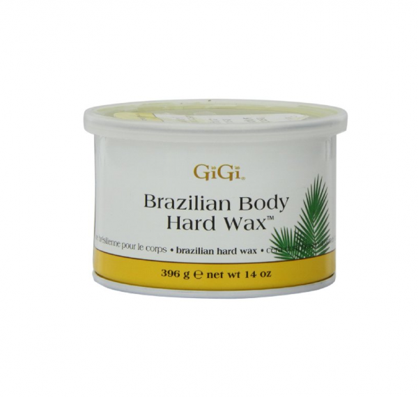 GiGi Brazilian Body Hard Wax 14 oz 1427320