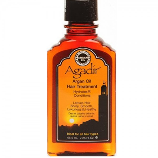 Agadir Argan Oil Hair Treatment, 2.25 oz 1385005
