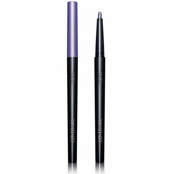 CoverGirl Ink It! By Perfect Point Plus Eye Pencil, Violet I 1445355