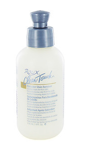 Roux Clean Touch Hair Color Stain Remover, 4 oz 1390515