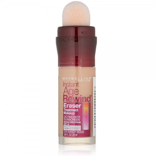 Maybelline New York Instant Age Rewind Eraser Treatment Make 1410395
