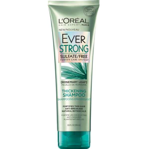 L'Oreal Paris EverStrong Thickening Shampoo 8.5 oz 1503795