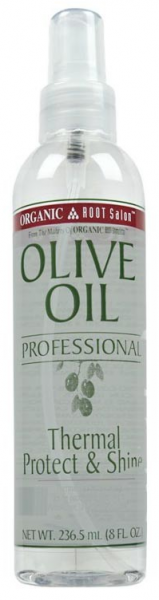 Organic Root Stimulator  Olive Oil Professional Thermal Prot 1386525