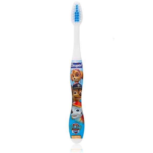 Orajel PAW Patrol Toddler SoftToothbrush 1 ea 1436970
