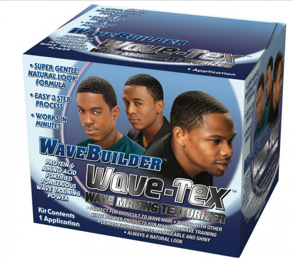 Image of WaveBuilder Wave-tex Wave Making Texturizer Kit, 1 ea