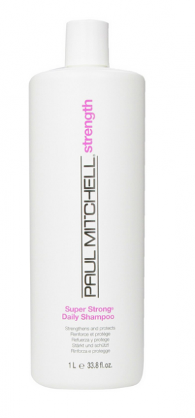 Paul Mitchell Super Strong Shampoo, 33.8 oz 1392205
