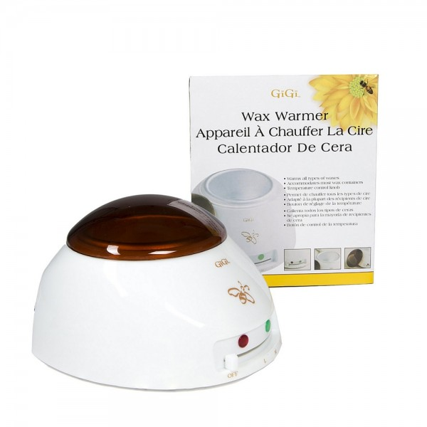 GiGi Honee Wax Warmer 1 ea 1430865