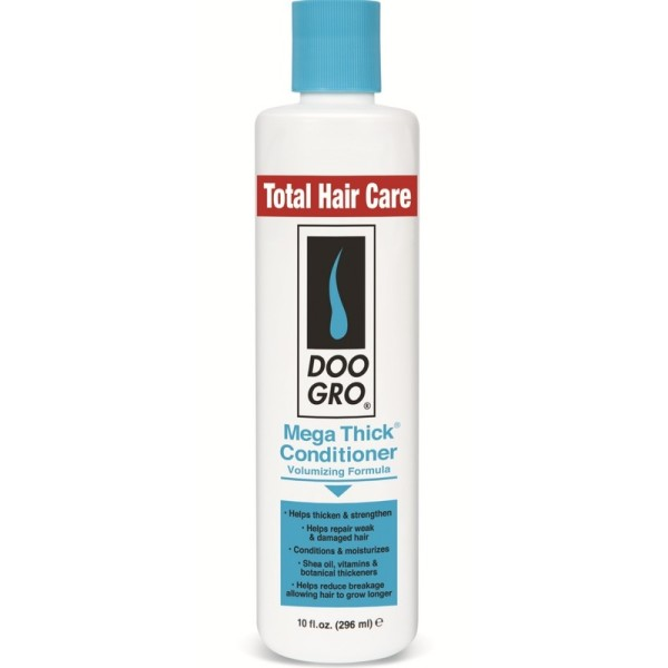 DOO GRO Mega Thick Anti-Thinning Conditioner, 10 oz 1390150
