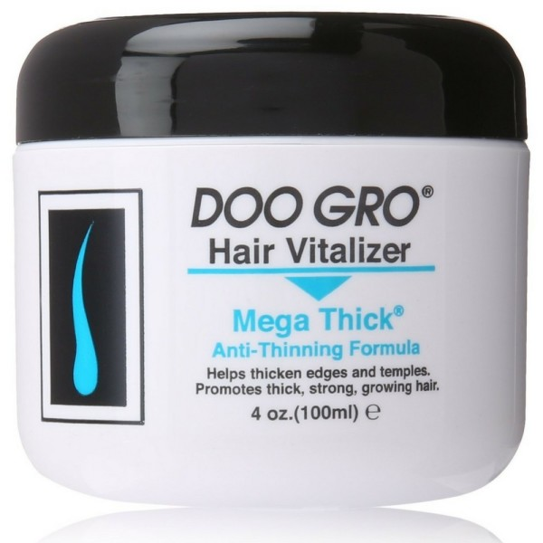 DOO GRO Hair Vitalizer Mega Thick  , 4 oz 1390145