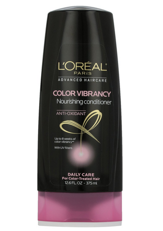 L'Oreal Advanced Haircare Color Vibrancy Nourishing Conditio 1337075