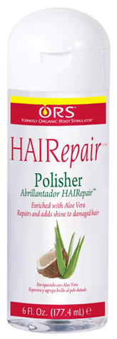 Organic Root Stimulator  Hair Repair Polisher, 6 oz 1386115