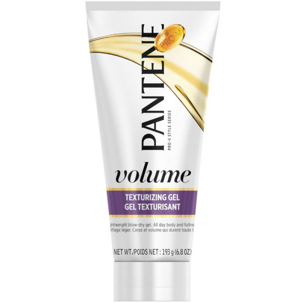 Pantene Pro-V Series, Volume Texturizing Gel 6.8 oz 1216130