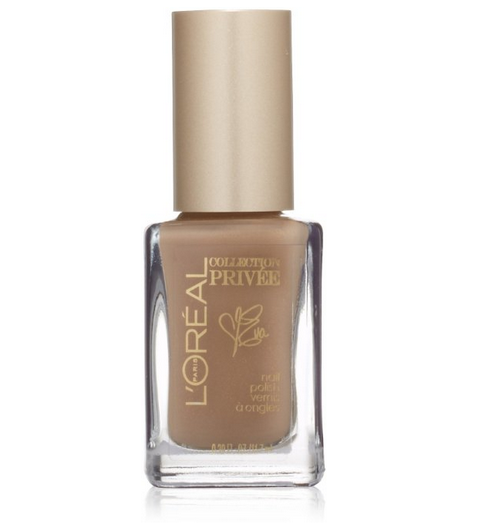 L'Oreal Paris Colour Riche Collection Privee Nail Polish, Ev 1411450
