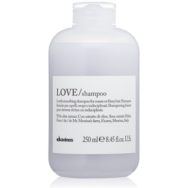 Davines Love Lovely Smoothing Shampoo 8.45 oz 1545665