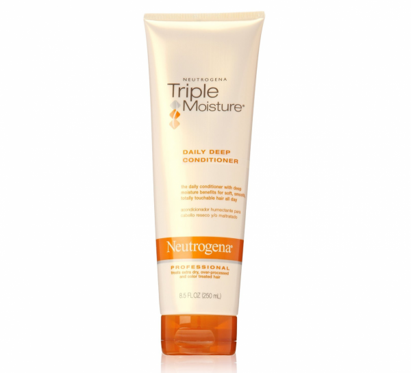 Neutrogena Triple Moisture Daily Deep Conditioner 8.50 oz 1238665