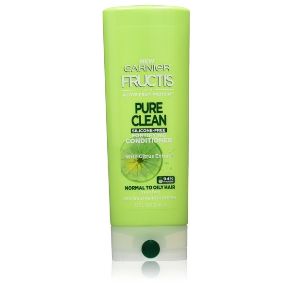 Garnier Hair Care Fructis Pure Clean Conditioner 12 oz 1531435