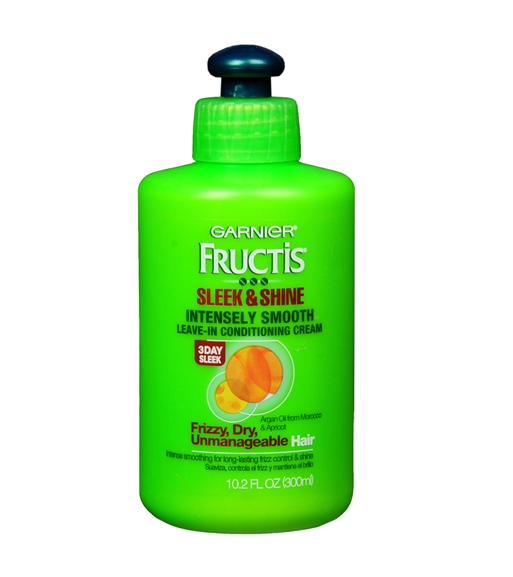 Garnier Fructis Style Sleek & Shine Intensely Smooth Leave-I 1308005