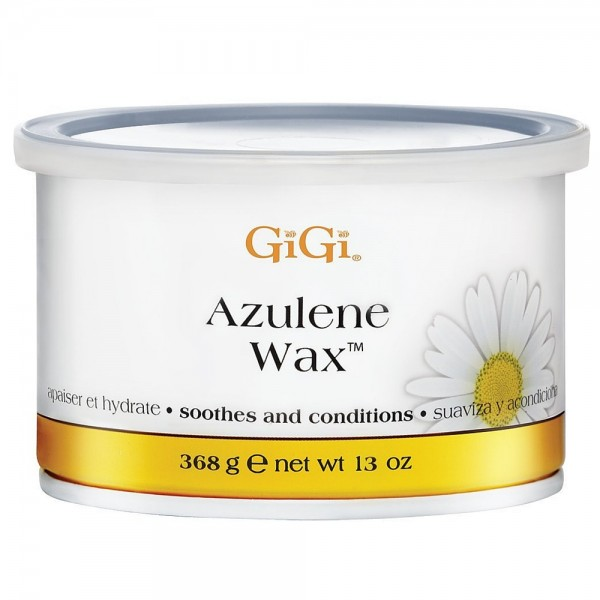 GiGi Azulene Wax 13 oz 1430655