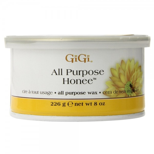 GiGi All Purpose Honee Wax 8 oz 1430640