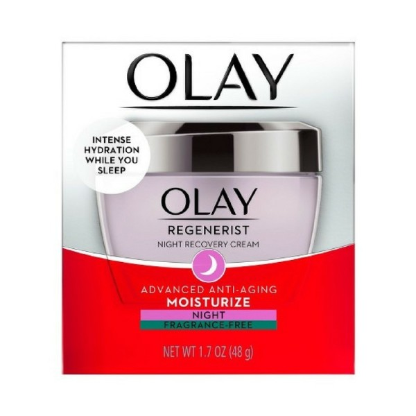 OLAY Regenerist Night Recovery Cream Advanced Anti-Aging  1. 1497180