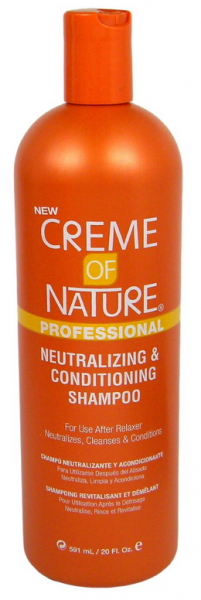Creme of Nature Professional Neutralizing & Conditioning Sha 1386770