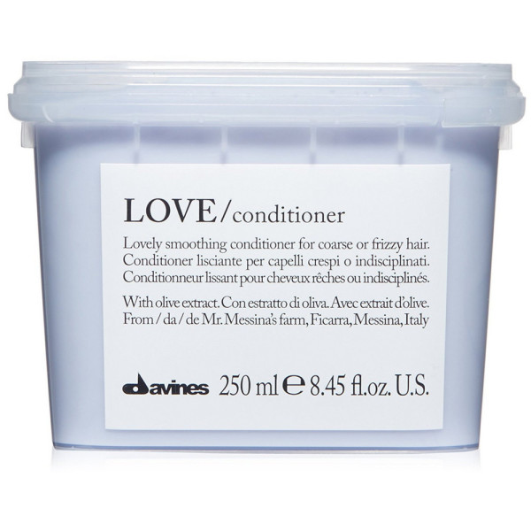 Davines Love Lovely Smoothing Conditioner  8.45 oz 1545660