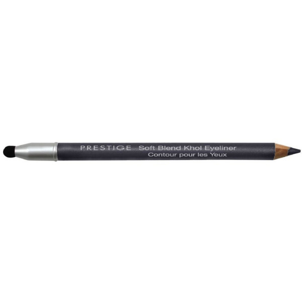 Image of Prestige Soft Blend Kohl Eyeliner, Steel [SEL-07] 0.034 oz