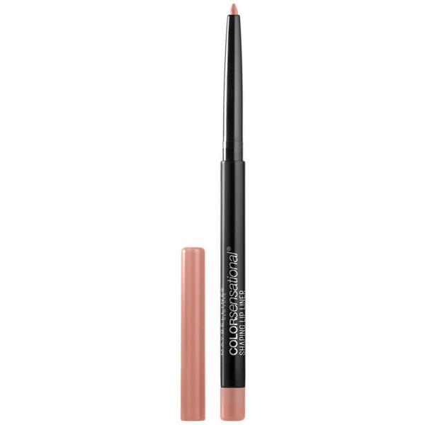 Maybelline Color Sensational Shaping Lip Liner, Nude Whisper 1559065