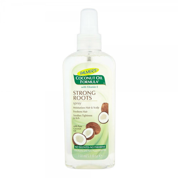 Palmer's Coconut Oil Formula Strong Roots Spray 5.10 oz 1367920