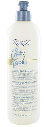 Roux Clean Touch Hair Color Stain Remover, 11.8 oz 1390520
