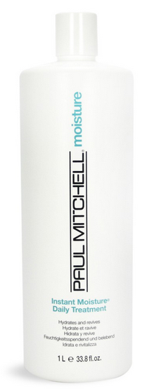 Paul Mitchell Instant Moisture Daily Treatment, 33.8 oz 1385820